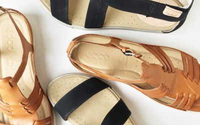 Ecco Shoes Review: Which of these Sandals are the Best?