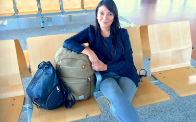 Minimalist Travel: What's in My Bag for 4 Weeks, 2 Continents, and 1 Cruise
