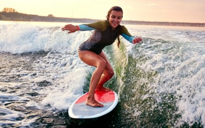 Planning to Take Surf Lessons? These are 5 Surf Trip Essentials for Newbies