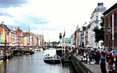 What to Wear in Denmark: Copenhagen
