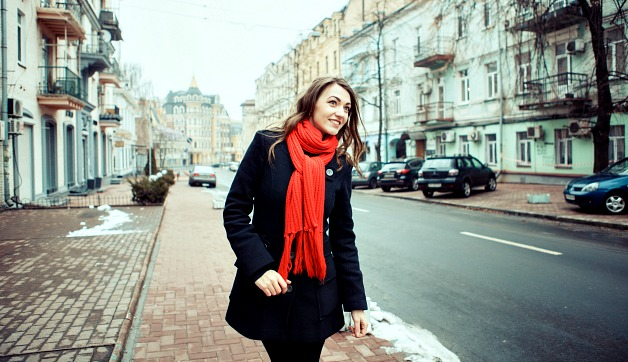 An Expat's Year Round Guide on What to Wear in Kiev
