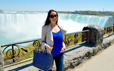 What to Wear to Niagara Falls