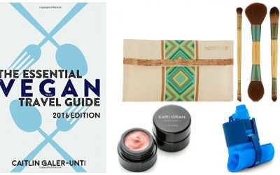 10 Eco-friendly Gifts for Travelers