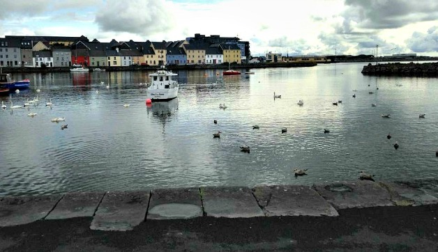What to Wear in Galway: Fall and Winter in Ireland's West Coast