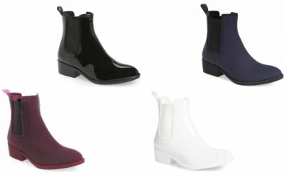 Cute Rain Boots for Women to Wear on Rainy (and Dry) Days
