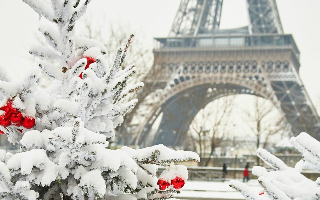 Image result for paris winter