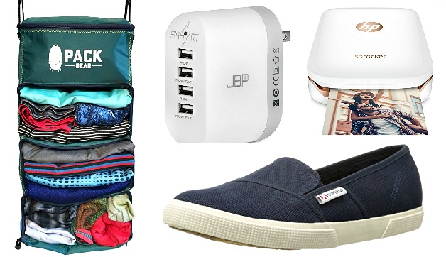 10 Urban Backpacker Gift Ideas: Tech, Clothes, and Stylish Accessories