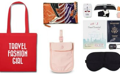 Looking for a Budget-friendly Travel Gift? Here's 10 Cheap Gifts Under $25