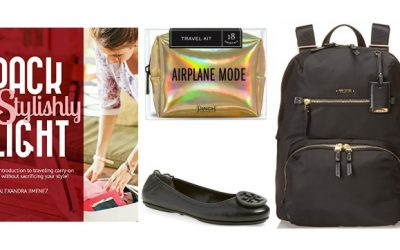 Best Gifts for Frequent Flyers: 10 Gift Ideas for Someone that Always on the Go
