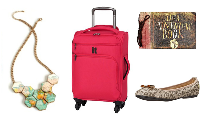 Still Looking for the Best Travel Gifts? Here's 10 Gifts Under $50