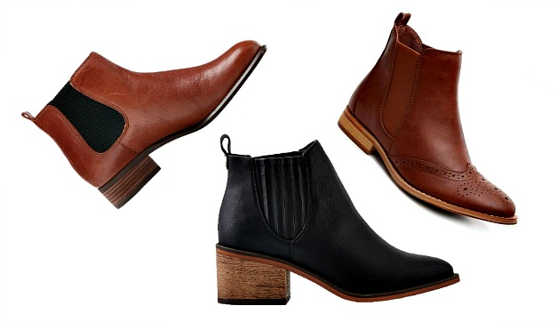 Chelsea Boots: Our Latest Travel Shoe Obsession