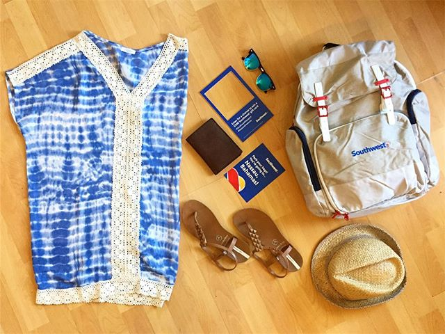 A Bahamas Weekend Getaway with Southwest (including a 6-Piece Packing List)