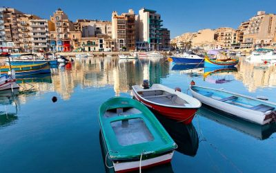 What to Wear in Malta in Winter: 10 Things to Bring on Holiday