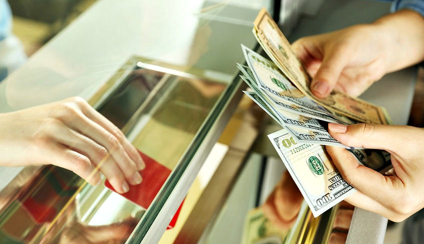 What S The Best Place To Exchange Foreign Currency