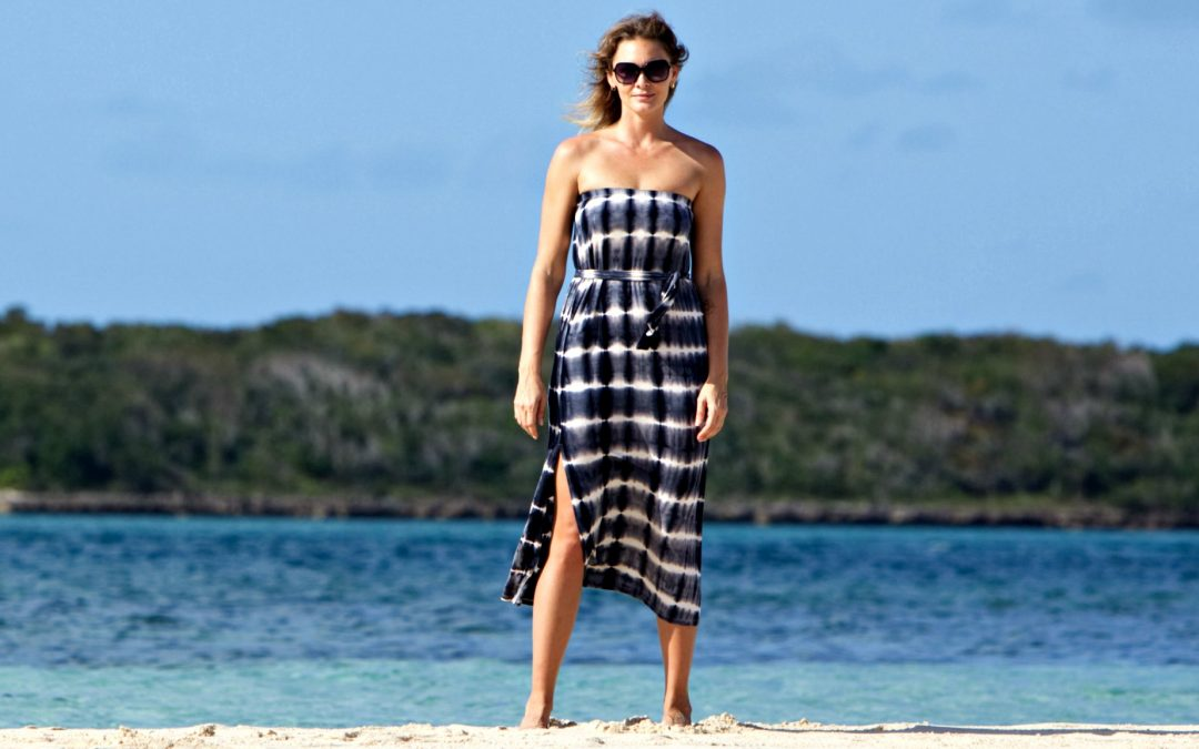 This New Style is the Ultimate in Vacation Wear