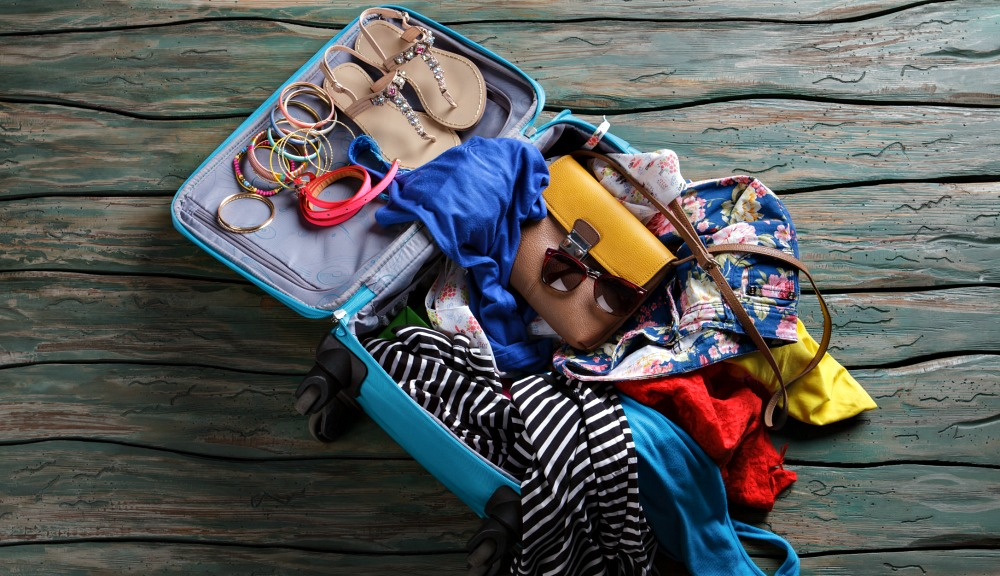 How to Avoid Checking Luggage: 10 Tips You Need to Know