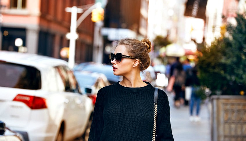 How to Dress Like a New Yorker: These Outfits Will Make People Doubt You're a Tourist