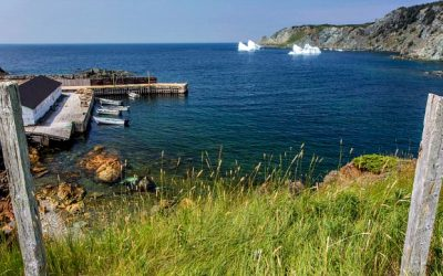 What to Pack For Newfoundland: 8 Things You Need No Matter When You Visit