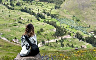 What to Wear in Peru: Ruins, Beaches, Cities, and Colonial Towns