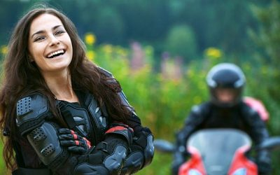 Motorcycle Trip Packing List for Spring and Autumn
