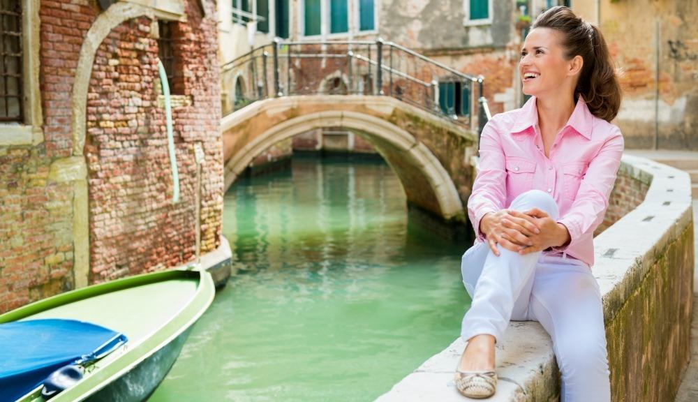 Italian Outfits: 2 Weeks in Milan, Verona, Venice, Cinque Terra, Lake Como