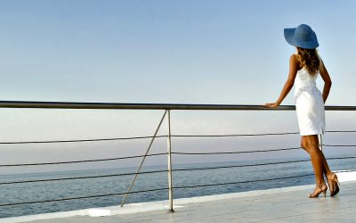 What to Pack for a Transatlantic Cruise: Clothing for Formal Nights and Casual Days