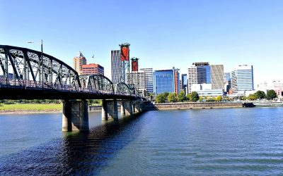 What to Wear in Portland, Oregon in Summer