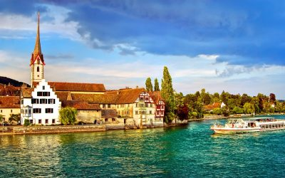 What to Wear on a Rhine River Cruise in the Summer