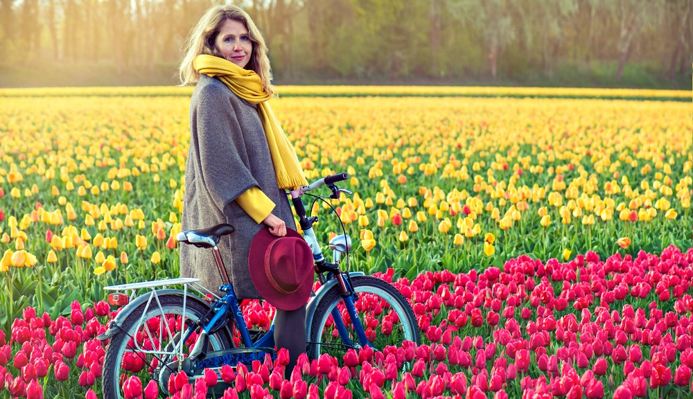 What to Wear in the Netherlands: Windmills, Tulips, and Cheese