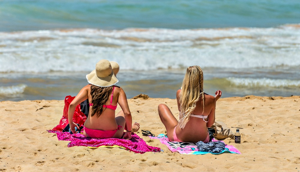 Beach Chic Fashion: Inspired by Sydney in the Summer