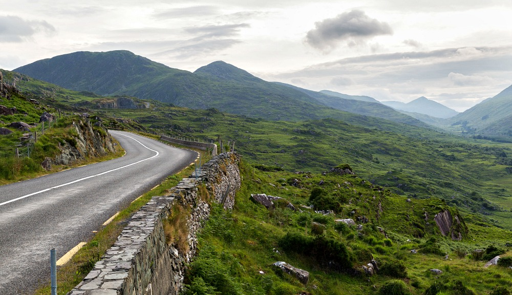 What to Pack for an Ireland Road Trip in Summer