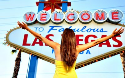 What to Wear to a Bachelorette Party: Weekend in Las Vegas