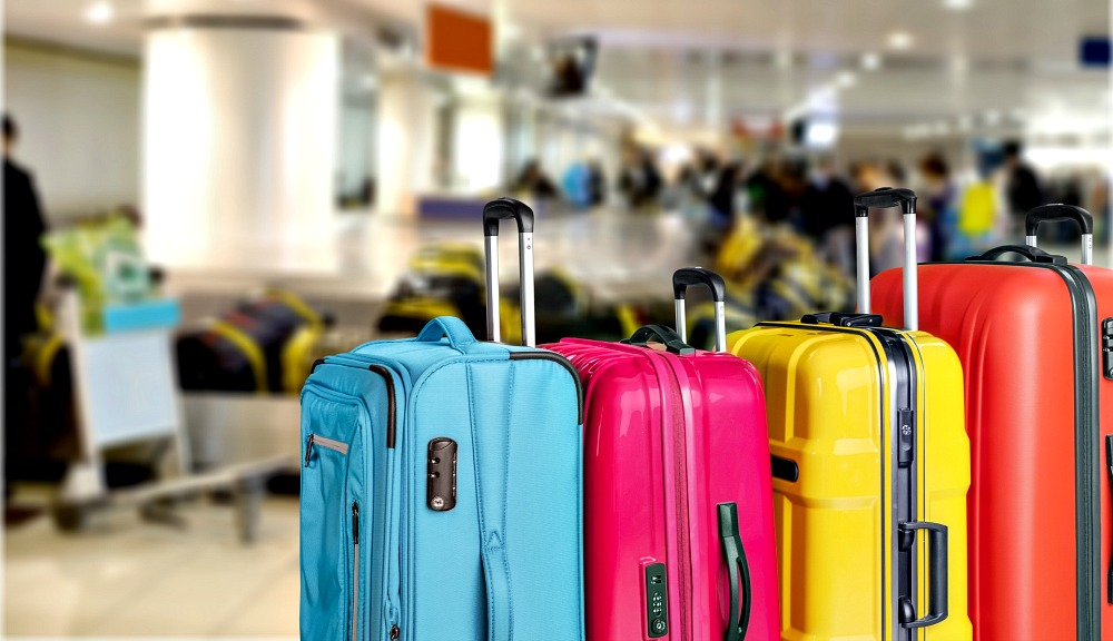 Best Lightweight Luggage Under 5lb: Avoid Overweight Baggage Fees