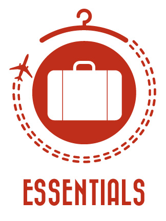travel essentials packing list pack like a pro