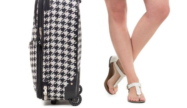 Plus Size Packing Tips How To Rock A Carry On Wardrobe